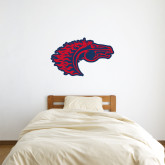 3 ft x 3 ft Fan WallSkinz-Horse Head