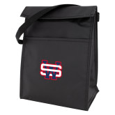 Black Lunch Sack-SW