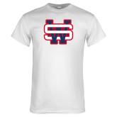 White T Shirt-SW