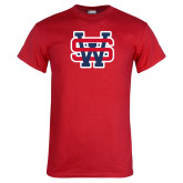 Red T Shirt-SW