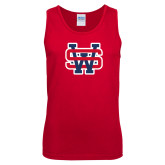 Red Tank Top-SW