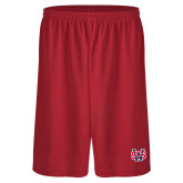 Performance Classic Red 9 Inch Short-SW
