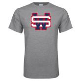 Grey T Shirt-SW