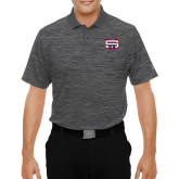 Under Armour Graphite Performance Polo-SW