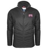Columbia Mighty LITE Charcoal Jacket-SW