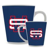 Full Color Latte Mug 12oz-SW