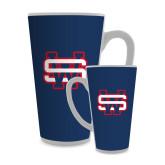 Full Color Latte Mug 17oz-SW
