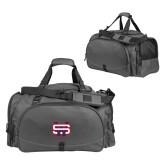 Challenger Team Charcoal Sport Bag-SW