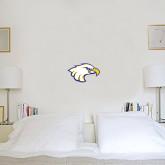 1 ft x 1 ft Fan WallSkinz-Eagle Head