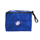 Six Pack Royal Cooler-Primary Mark