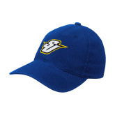 Royal OttoFlex Unstructured Low Profile Hat-Primary Mark