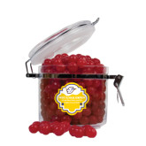 Sweet & Sour Cherry Surprise Round Canister-Primary Mark