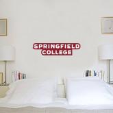 6 in x 2 ft Fan WallSkinz-Springfield College