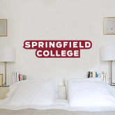 1 ft x 3 ft Fan WallSkinz-Springfield College