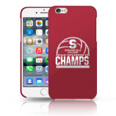 iPhone 6 Plus Phone Case-NCAA III Mens Volleyball Champs