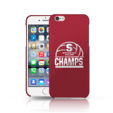 iPhone 6 Phone Case-NCAA III Mens Volleyball Champs