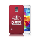 Galaxy S5 Phone Case-NCAA III Mens Volleyball Champs