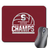 Full Color Mousepad-NCAA III Mens Volleyball Champs