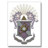 24 x 36 Poster-Crest