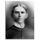 8 x 10 Photographic Print-James Thompson Kingsbury Cadet