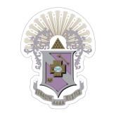 Medium Decal-Crest
