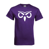 Purple T Shirt-Icon