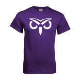 Purple T Shirt-Icon