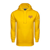 Under Armour Gold Performance Sweats Team Hoodie-Icon