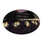 Medium Magnet-Sigma Pi Badges Image