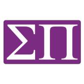 Large Magnet-Greek Letters
