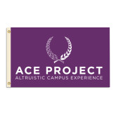 3 ft x 5 ft Flag-ACE Project
