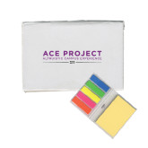 Micro Sticky Book-ACE Project