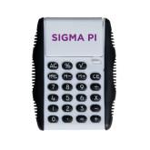 White Flip Cover Calculator-Sigma Pi