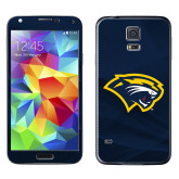Galaxy S5 Skin-Cougar Head