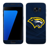 Samsung Galaxy S7 Skin-Cougar Head