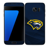 Samsung Galaxy S7 Edge Skin-Cougar Head