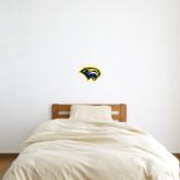 1 ft x 1 ft Fan WallSkinz-Cougar Head