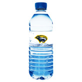 Water Bottle Labels 10/pkg-Cougar Head