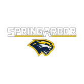 Small Decal-Spring Arbor with Head