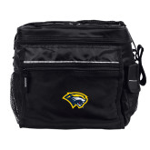 All Sport Black Cooler-Cougar Head