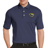 Callaway Tonal Navy Polo-Cougar Head