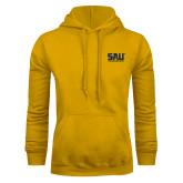Gold Fleece Hoodie-SAU