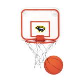 Mini Basketball & Hoop Set-Cougar Head
