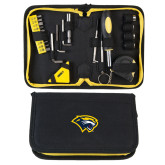 Compact 23 Piece Tool Set-Cougar Head