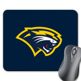 Full Color Mousepad-Cougar Head