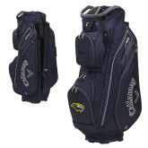 Callaway Org 14 Navy Cart Bag-Cougar Head