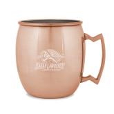 Copper Mug 16oz-Primary Athletics Mark  Engraved