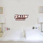 1 ft x 2 ft Fan WallSkinz-Salem State Vikings Word Mark