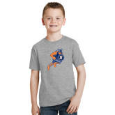 Youth Grey T-Shirt-Viking