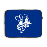 13 inch Neoprene Laptop Sleeve-Fighting Bee